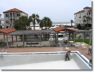 Commercial Pool Renovations and Remarcite