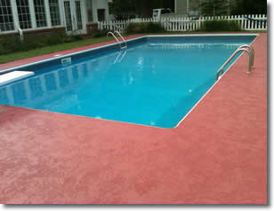 Tallahassee Pool Liner Replacement