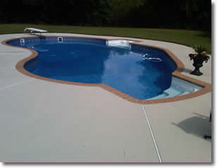 Tallahassee Pool Inspections